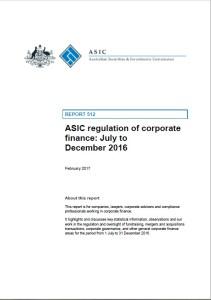 ASIC report 512