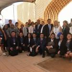 Philippine COP 22 Delegation