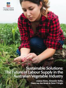 Horticultural Report