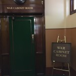 WWII War Cabinet Room