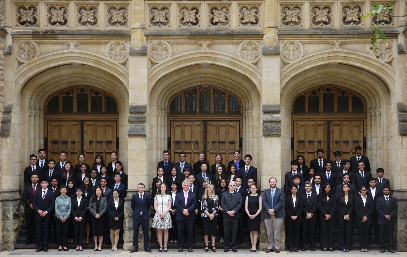 Asia-Pacific Finals of the Manfred Lachs Space Law Moot - Adelaide