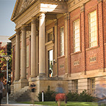 Barr Smith Library, The University of Adelaide
