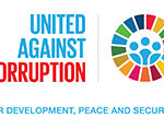 International Anti-Corruption Day Logo