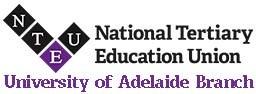 NTEU Branch Logo