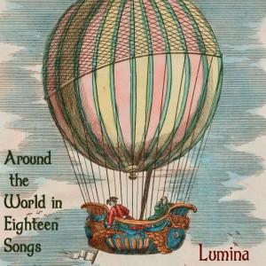 Lumina Ensemble Fringe 2016
