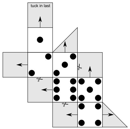 die-make-zigzag