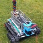 Zelos-Two Vehicle