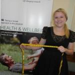 Nicole Palmer, Prospect Freemasons Scholarship winner