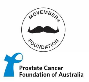 Movember PCFA