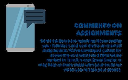 CommentsOnAssignments