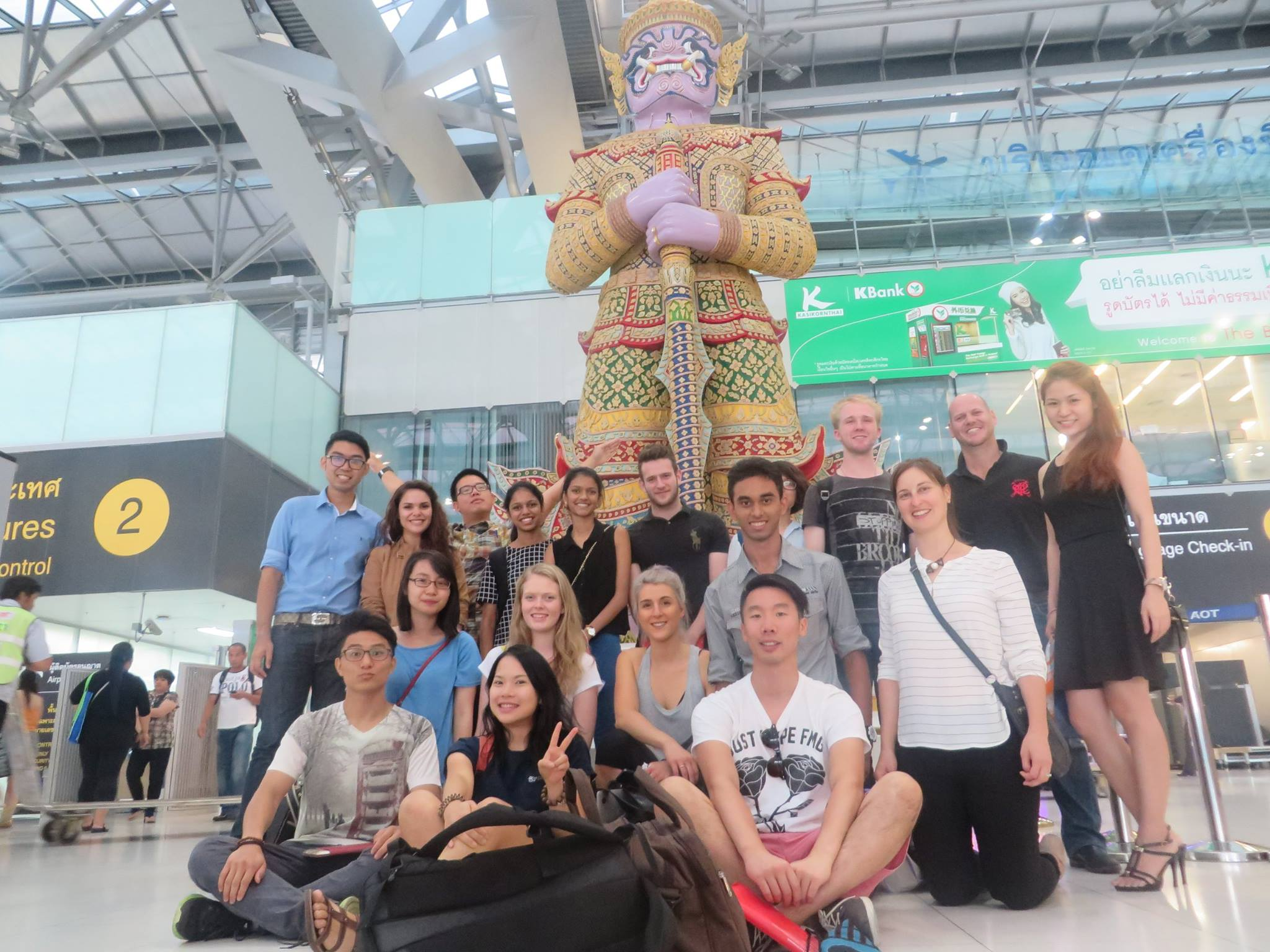 Image result for images for study in thailand