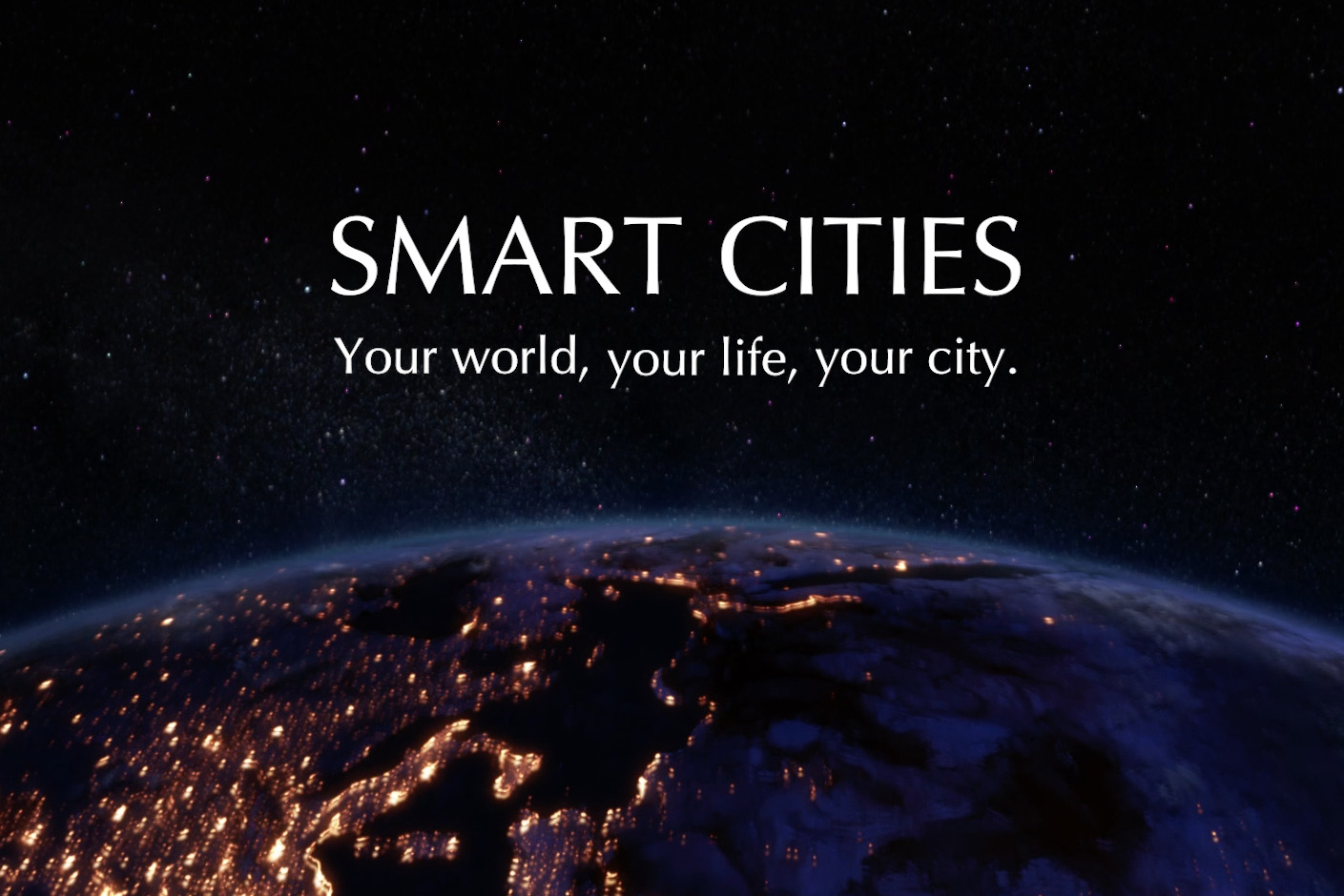 Smart research powers smart cities
